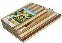 """Доски кухонные """"Бамбук"""" (180х280mm) разделочные доски, фото 1"""