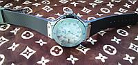 Мужские часы Hublot Big Bang, часы с каучуковым браслетом