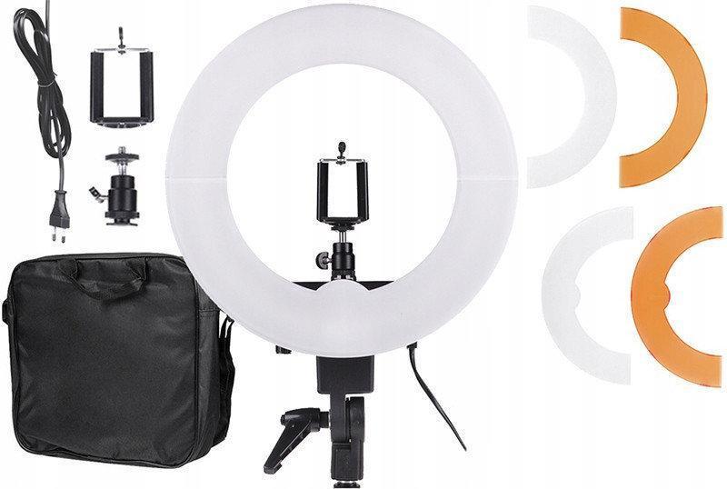 Кольцевая лампа кольцевой свет для визажиста , фото , салонов красоты