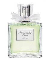 Miss Dior Cherie L`Eau Christian Dior (Мисс Диор Шери Леау)   ТЕСТЕР  100мл.