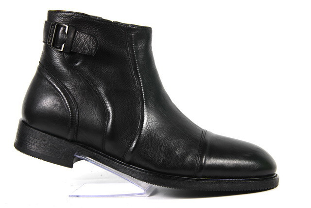 Мужские зимние ботинки VITTORIO VENTURA  C254B11-M  40