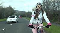 Как правильно ездить по дороге велосипедисту и водителю автомобиля!