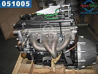 ⭐⭐⭐⭐⭐ Двигатель ГАЗЕЛЬ 4063 (А-92) в сборе карбюратор (производство  ЗМЗ)  4063.1000400-10