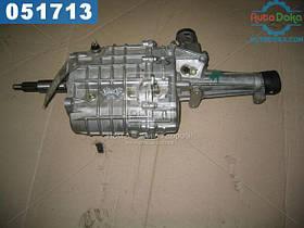 ⭐⭐⭐⭐⭐ КПП ГАЗ 3302 5 ступенчатая ( двигатель 405,4215,4216), 2217( двигатель 4063,405) (производство  ГАЗ)  2217-1700010