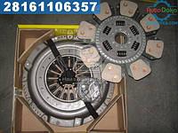 ⭐⭐⭐⭐⭐ Комплект сцепления ХТЗ (двиг. DEUTZ, ММЗ) 3 поз. (производство  Luk)  635 3521 00