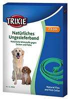 Trixie (Трикси) Natural Parasite Collar ошейник для собак и щенков от блох