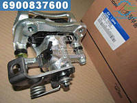 ⭐⭐⭐⭐⭐ Суппорт тормозной задний левый Hyundai Accent/Solaris/Kia Rio 11- (пр-во Mobis)  583001R300
