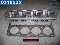 ⭐⭐⭐⭐⭐ Головка блока ГАЗ 53,ПАЗ двигатель 513,5233 с клапаннами с прокладкой и крепежами (производство  ЗМЗ)  5234.3906562