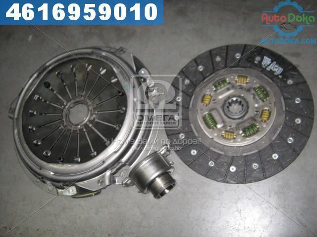 ⭐⭐⭐⭐⭐ Сцепление ИВЕКО Daily 2.5 Diesel /1989->3/1996 (производство  Valeo)  801410