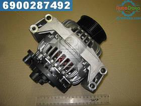 ⭐⭐⭐⭐⭐ Генератор (производство  Bosch) ДAФ,XФ  105,ЦФ  85, 0 124 555 117