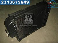 ⭐⭐⭐⭐⭐ Радиатор водяного охлаждения МТЗ, Т 70 с двигатель Д 240, 241 (5-и рядный ) (медь-латунь) (производство  Турция)  70У-1301010