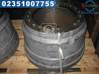 ⭐⭐⭐⭐⭐ Барабан тормозной МАЗ задний (производство  БИТ комплект )  5440-3502070