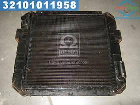 ⭐⭐⭐⭐⭐ Радиатор водяного охлаждения ЭТАЛОН Е-1 медный (RIDER)  RD252550100225