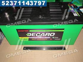 ⭐⭐⭐⭐⭐ Аккумулятор  225Ah-12v DECARO MASTER (518х274х240), L,EN1500  6СТ-225 (3)