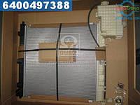 ⭐⭐⭐⭐⭐ Радиатор охлаждения МЕРСЕДЕС VITO I W638 (96-) (производство  Nissens) МЕРСЕДЕС,В-КЛAСС, 62559A