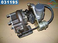 ⭐⭐⭐⭐⭐ Турбокомпрессор Д 245.7-566 ГАЗ (производство  БЗА)  ТКР 6.1-05.03