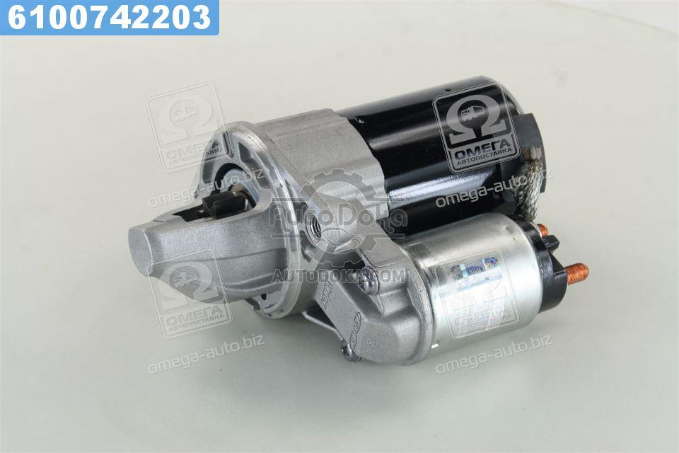 ⭐⭐⭐⭐⭐ Стартер (1.2kw) Hyundai Matrix/Lavita 08-/Tucson 04- (производство  Mobis)  3610023161