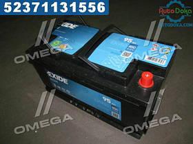 ⭐⭐⭐⭐⭐ Аккумулятор   95Ah-12v Exide AGM (353х175х190),R,EN850  EK950