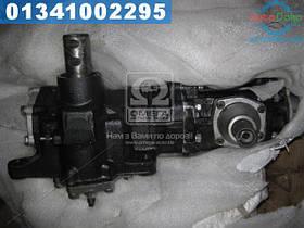 ⭐⭐⭐⭐⭐ Механизм рулевой КАМАЗ в сборе (старого образца ) (восстановление) (производство  Украина)  5320-3400020
