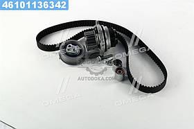 ⭐⭐⭐⭐⭐ Водяной насос + комплект ремня ГРМ VW PASSAT (3C2) 2.0 FSI 03/05-07/10 (производство  Contitech)  CT1088WP4