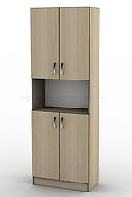 Шкаф для документов Тиса ШС-30 ШхГхВ 700х350х2050 мм