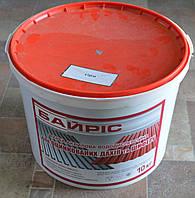 Краска для оцинкованных крыш и шифера Байрис   10 кг