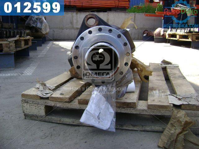⭐⭐⭐⭐⭐ Картер моста среднего КАМАЗ  под блокировку (производство  КамАЗ)  53205-2501011