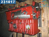 Блок цилиндров Д 245.7, 9, 12С (ГАЗ, МАЗ, ПАЗ, ЗИЛ, МТЗ) (производство  ММЗ)  245-1002001-01