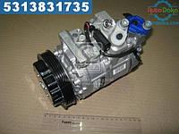 ⭐⭐⭐⭐⭐ Компрессор кондиционера АУДИ (производство  Denso) A6,AЛЛРОAД, DCP02013