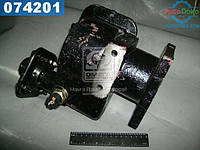 ⭐⭐⭐⭐⭐ Коробка отбора мощности (производство  АвтоКрАЗ)  6505-4202010