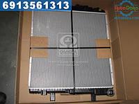 ⭐⭐⭐⭐⭐ Радиатор охлождения MERCEDES-BENZ ATEGO (производство  Nissens)  62794A