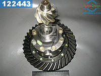 ⭐⭐⭐⭐⭐ Дифференциал УАЗ 452, 469 (31512,14) моста заднего Z=37/8 (с глав. парой) (производство  УАЗ)  3741-2403010-10