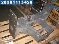 ⭐⭐⭐⭐⭐ Опора шарнира передняя Т 150К (производство  ХТЗ)  151.30.024