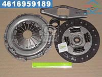 ⭐⭐⭐⭐⭐ Сцепление ФОРД Transit 2.4 Diesel 7/2001->12/2006 (производство  Valeo)  826700