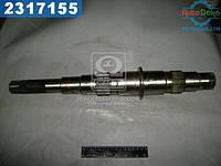 ⭐⭐⭐⭐⭐ Вал первичный КПП МТЗ 1221 (производство  МТЗ)  80С-1701032