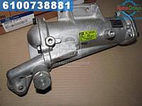 ⭐⭐⭐⭐⭐ Радиатор масляный Hyundai E-County/HD45/HD65/HD72/HD78 04- (пр-во Mobis)  2641041014