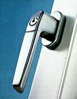 Оконная ручка Schuco «Дизайн» с замком