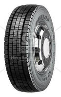 ⭐⭐⭐⭐⭐ Шина 265/70R19,5 140/138M SP444 (Dunlop)  570241