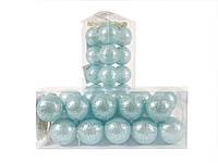 Гирлянда тайские шарики Lighteer Technology Limited SkyBroc Cotton Balls 20led 6х330см на батарейках АА (hub_qweg99032)