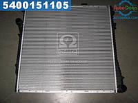 ⭐⭐⭐⭐⭐ Радиатор охлаждения БМВ X5 E53 (00-) 3.0-4.8i (производство  Nissens)  60787A