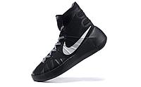 Баскетбольные кроссовки Nike Hyperdunk 2015 черные