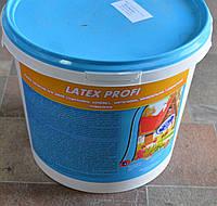 Латексная краска для крыш (шифер, оцинковка), минеральных, металлических и деревянных поверхностей 3,5 кг