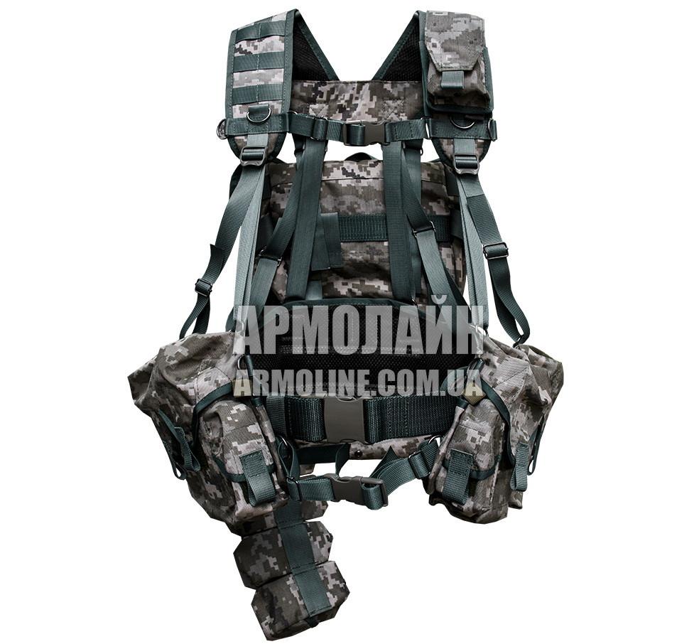 РПС СМЕРШ АК (УКРОП) - АРМОЛАЙН - военная форма и снаряжение в Николаеве