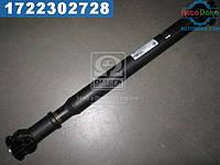 ⭐⭐⭐⭐⭐ Вал карданный ВАЗ 2121 моста заднего (производство  Белкард)  2121-2201012-04