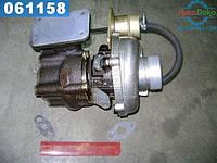 ⭐⭐⭐⭐⭐ Турбокомпрессор Д245-7Е2-250,254 ГАЗ (производство  БЗА)  ТКР 6.1-09.03