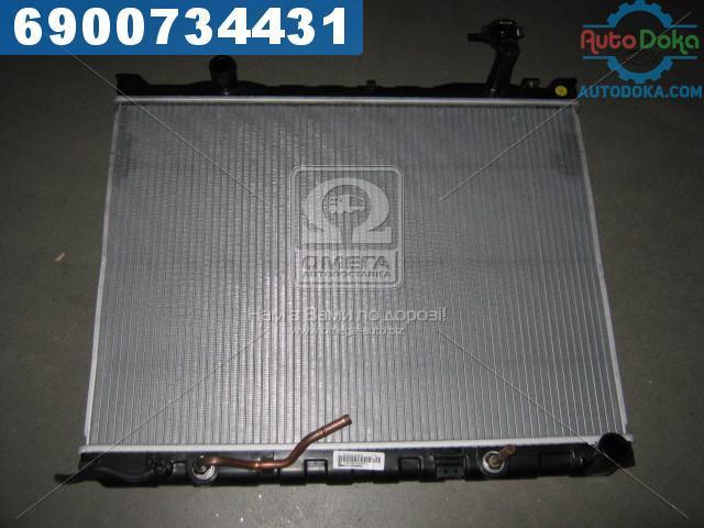 ⭐⭐⭐⭐⭐ Радиатор охлаждения двигателя Kia Sorento 06- (пр-во Mobis)  253103E740