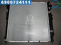 ⭐⭐⭐⭐⭐ Радиатор охлаждения двигателя Actyon, Kyron (производство  SsangYong)  2131031231