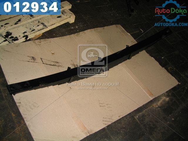 ⭐⭐⭐⭐⭐ Рессора передн. КАМАЗ 55111 15-лист. (производство  Чусовая)  55111-2902012-01