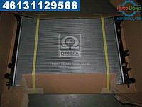 ⭐⭐⭐⭐⭐ Радиатор охлаждения двигателя СУБАРУ Tribeca (B9) 05- (производство  NRF) ТРИБЕКA, 53887