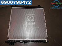 ⭐⭐⭐⭐⭐ Радиатор охлаждения двигателя Actyon, Kyron (производство  SsangYong)  2131009152